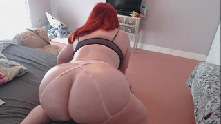Pawg marcy diamond large gazoo exposed shaking twerking ass porn star
