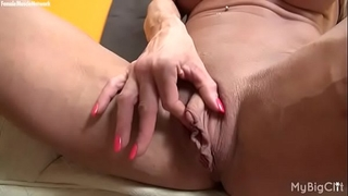 Female muscle pornstar ashlee chambers large clitoris