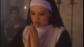 Sinful nuns (who has seen this episode, tell me the name? please)