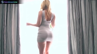 Alexis texas offered her giant luscious butt